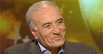 Məşhur rejissora Qarabağ xalçası hədiyyə olundu