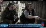 Türkiyə kanalı Azərbaycanda yaşayan axıska türklərindən danışdı   – VİDEO