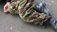 Erməni ordusunda İTKİ