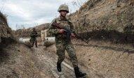 Ordumuz vurur: erməni əsgərləri qaçır, damarlarını doğrayır...