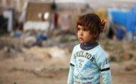 DƏHŞƏTLİ FAKT: 2016-cı ildə Suriyada rekord sayda uşaq həlak olub