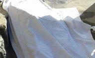 Ayağı amputasiya edilən kişinin meyiti tapıldı