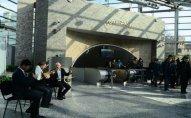 Metro istifadəçilərinə Novruz hədiyyəsi   - Konsert olacaq
