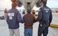 Ötən il 220 min meksikalı ABŞ-dan deportasiya edilib