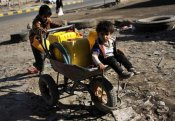 600 milyon uşaq ciddi təhlükə qarşısındadır - UNİCEF