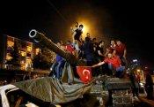Norveç qiyamçı türk zabitlərə sığınacaq verdi