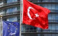 Avropa Birliyi Türkiyəyə nota verdi