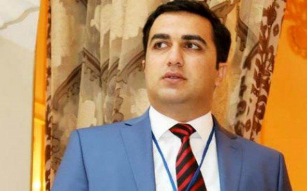 Elnur Nağızadənin cinayət işinin istintaqı dayandırıldı
